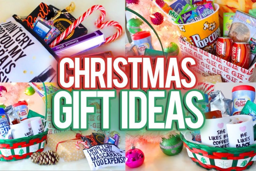 christmas gifts ideas 2017