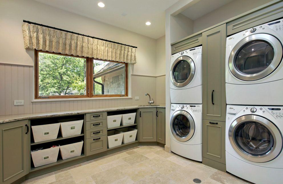 DIY laundry tips