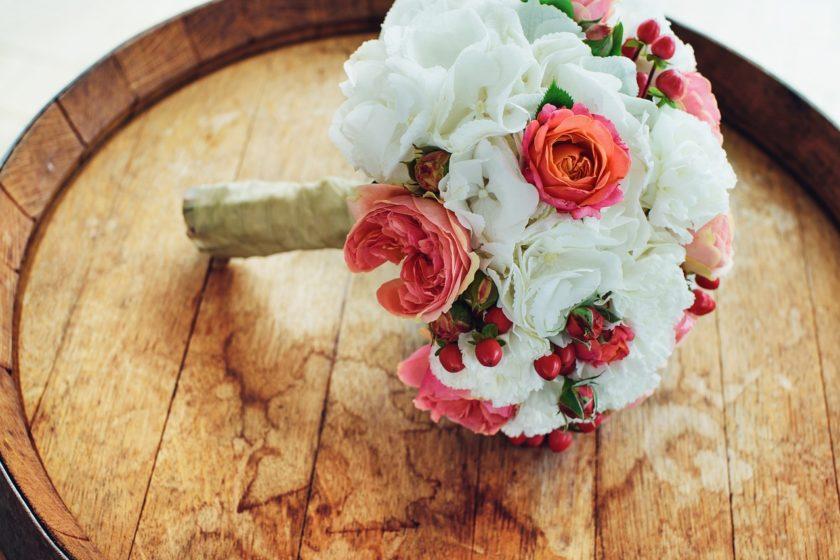 2018 wedding flower ideas