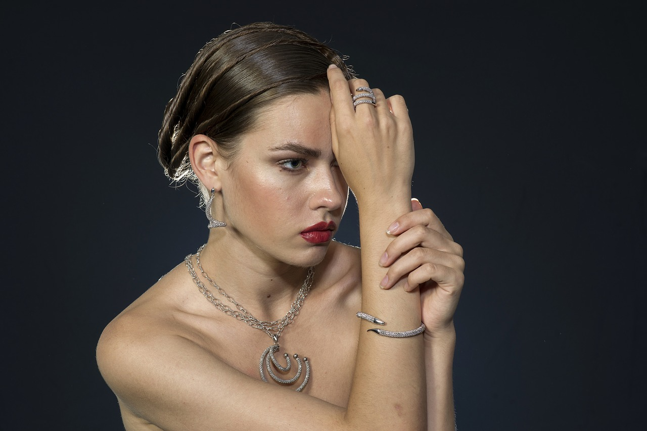 Jewelry for her photo