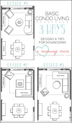 10 X 13 Living Room Layout | Oh Style!