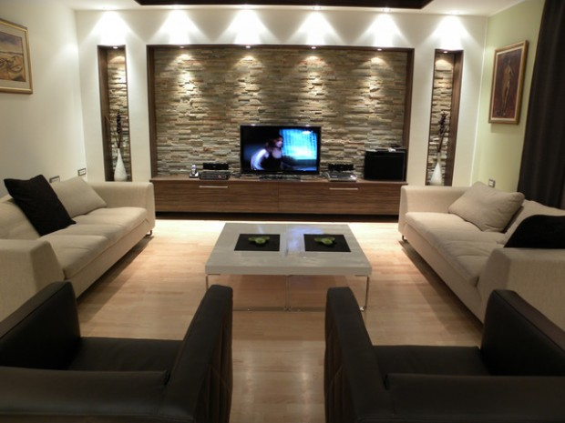 12 x 18 living room ideas 18 Outstanding Contemporary Living Room Design Ideas That Will  465 X 620