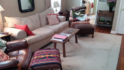 12x16 living room Need help on long narrow living room ranch house 282 X 500