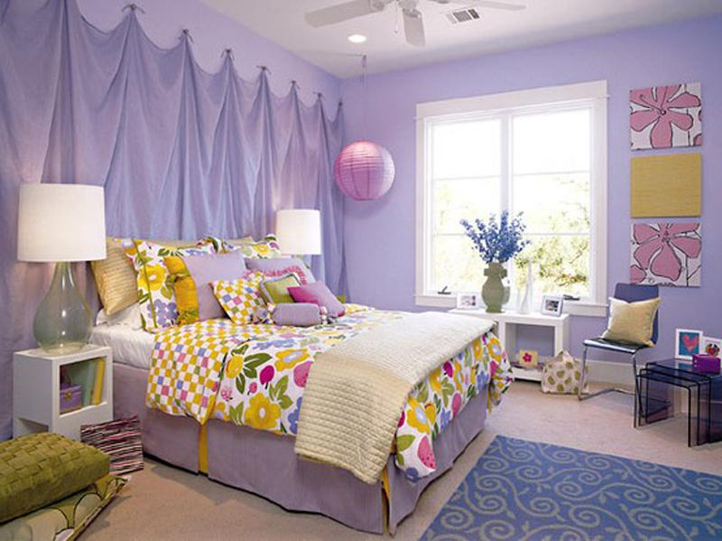 a colorful bedroom Bedroom Designs And Colors For exemplary Colorful Bedroom Ideas  599 X 800