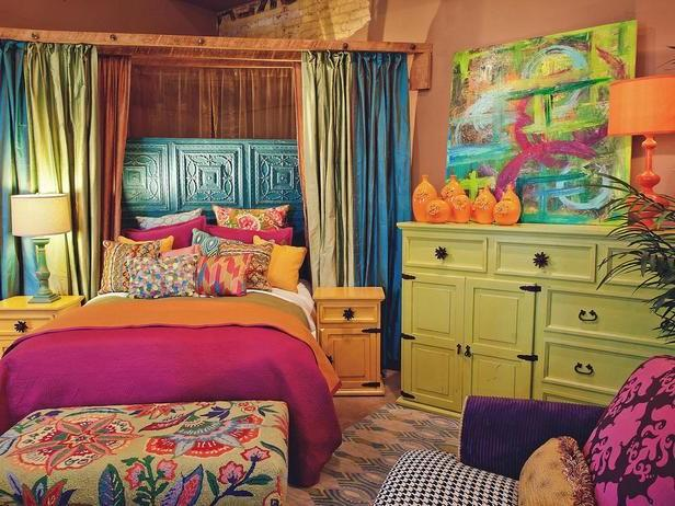 a colorful bedroom Bedroom Designs And Colors Inspiring exemplary Best Ideas About  462 X 616