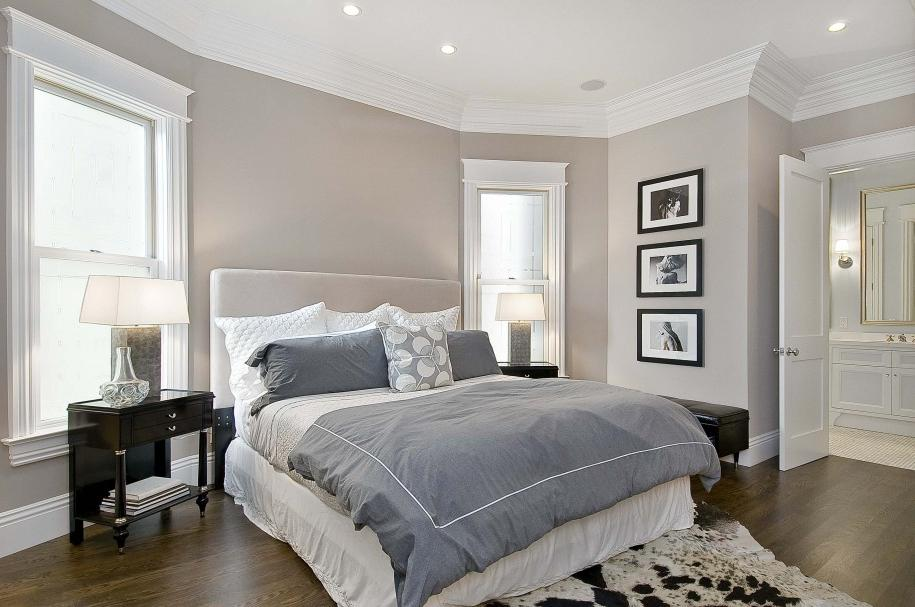 a good bedroom color 25 Bedroom Design With Alluring Good Bedroom Colors   Home Design  607 X 915