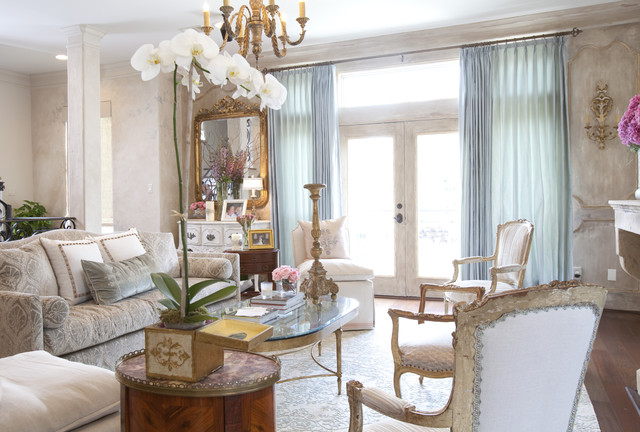 a living room in french French Living Room Design Ideas at Modern Home Designs 432 X 640