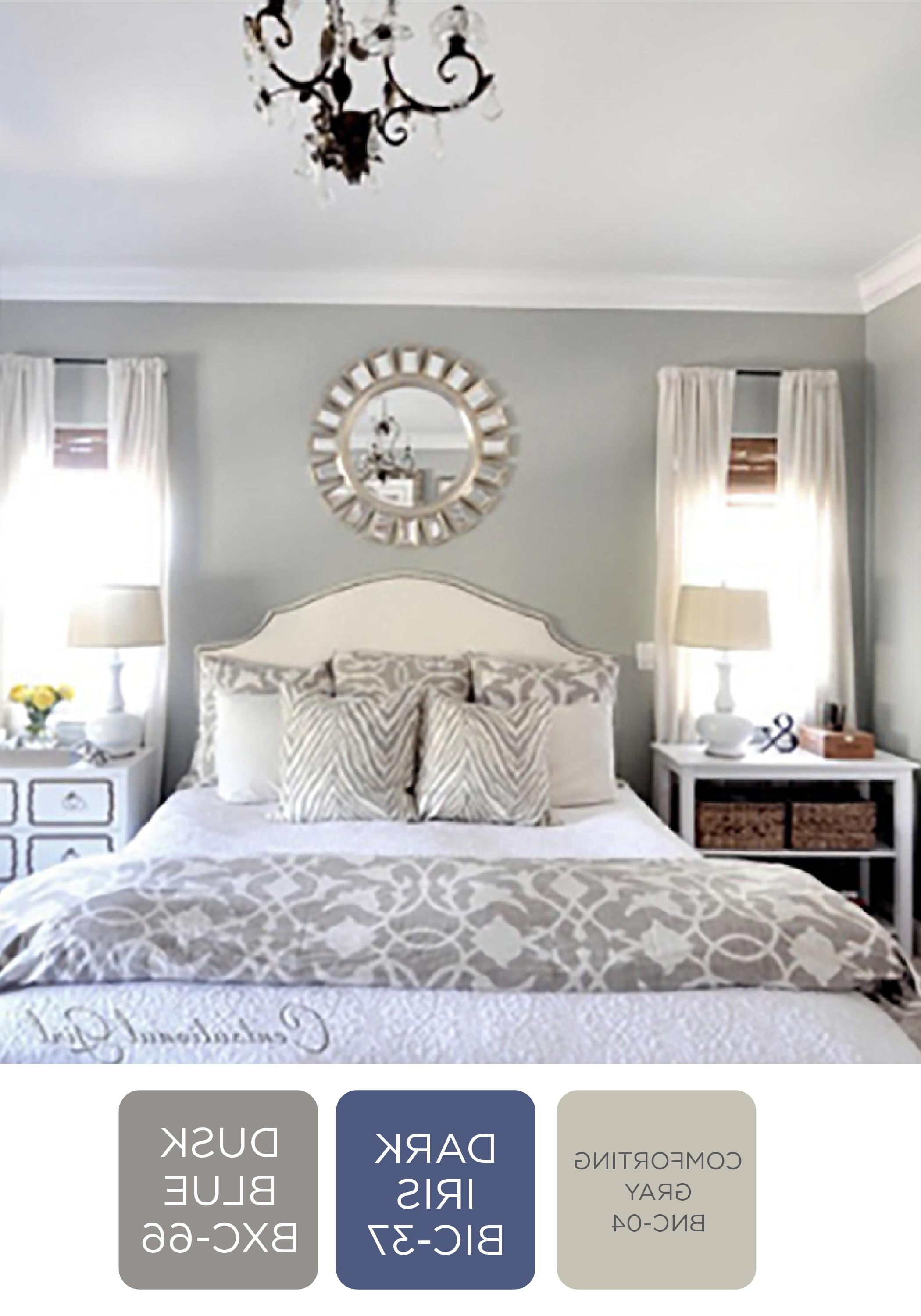 bedroom color behr Cozy Greys | Comfort gray, Relaxing colors and Dusk 3000 X 2100