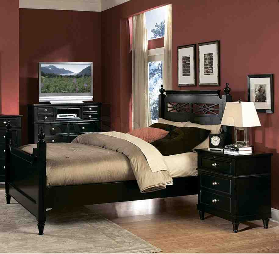 bedroom color black furniture Bedroom:Paint Color Ideas For Master Bedroom Buffet With Mirror  1200 X 1600