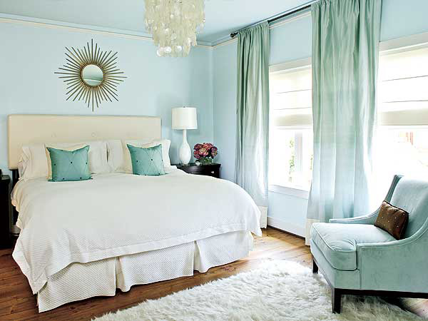 bedroom color blue combination Bedroom Color Combinations Combo Bedrooms   Billion Estates   #60394 521 X 800