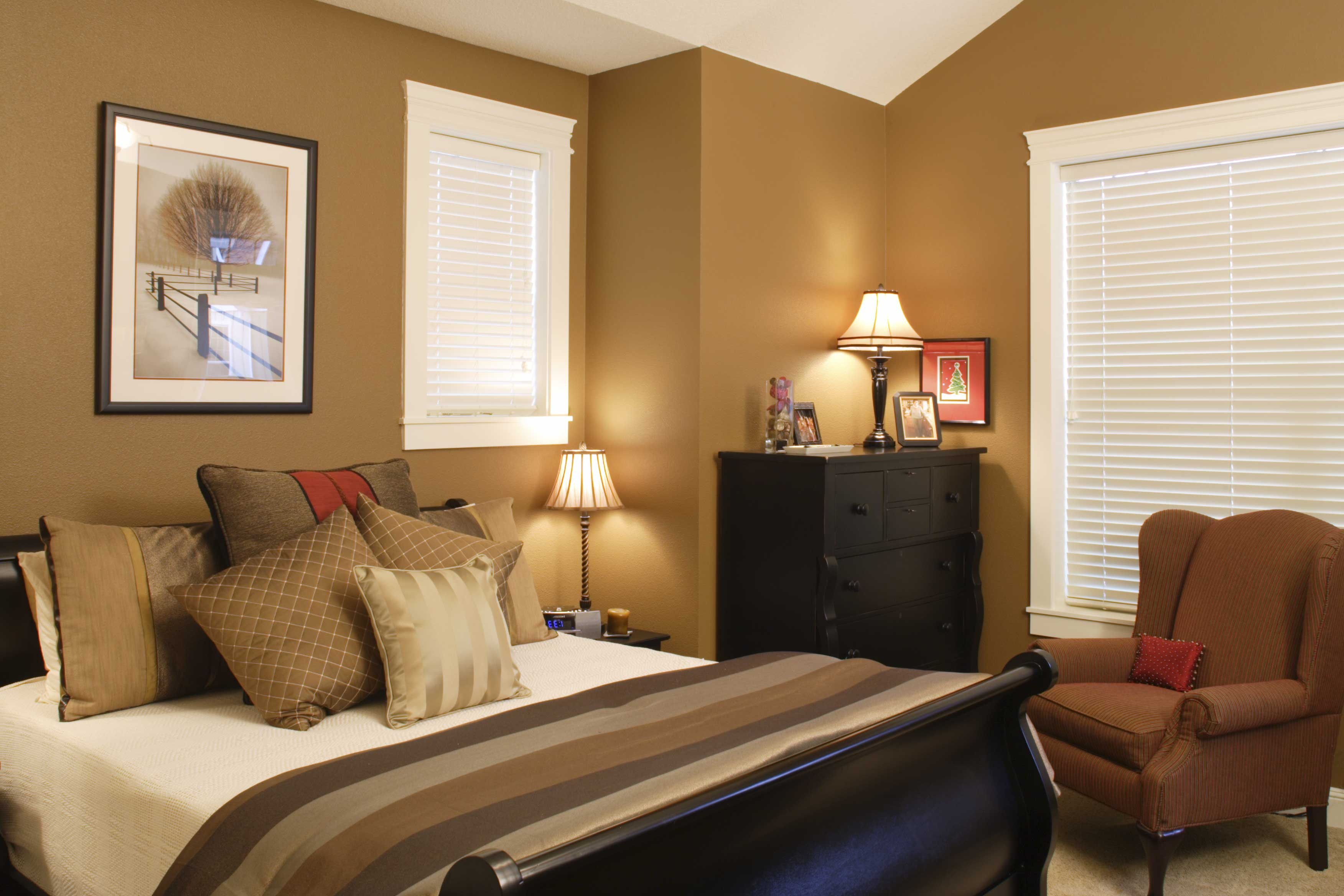 bedroom color brown Amazing Bedroom Color Bedroom Colors With Coffee Brown CultHomes 2336 X 3504