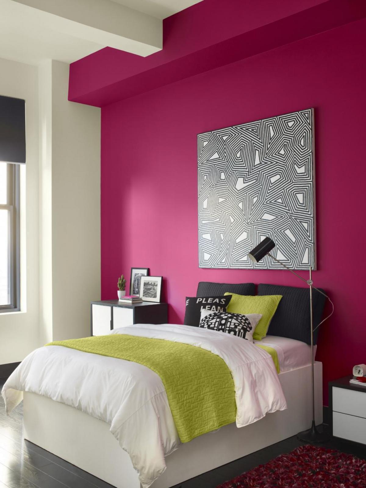 bedroom color combination images Teens bedroom remarkable pink and green teen bedroom inspiration  1599 X 1200