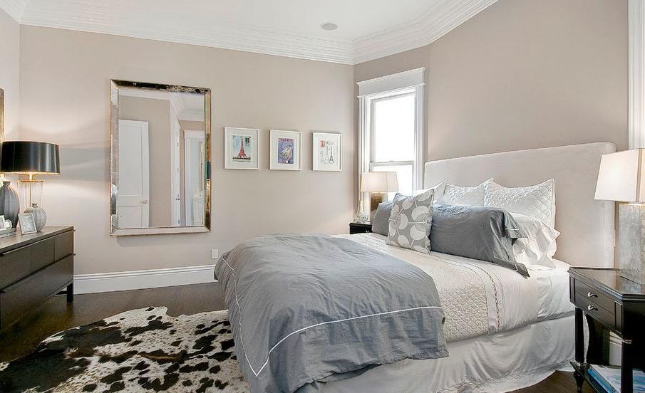 bedroom color combination 20 Fantastic Bedroom Color Schemes 552 X 905