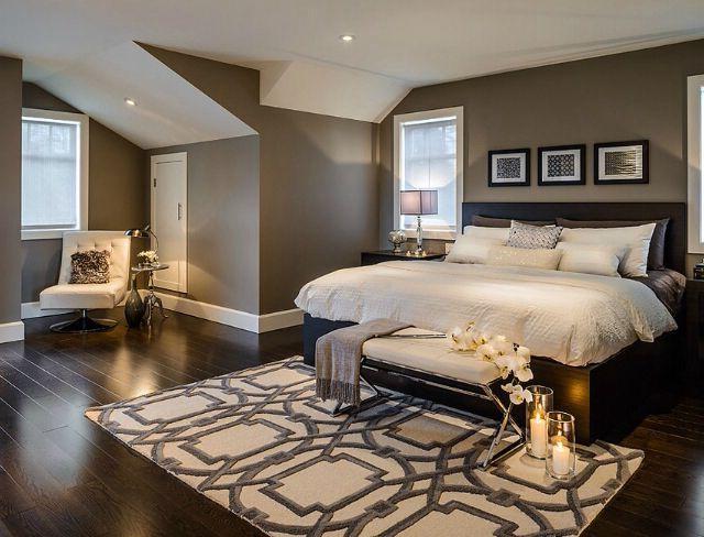 bedroom color dark furniture 25 Best Dark Furniture Bedroom Ideas On Pinterest Dark with The  488 X 640