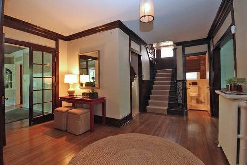 bedroom color dark wood Wow! 101 Sleek Modern Master Bedroom Ideas (2018 Photos) 483 X 725