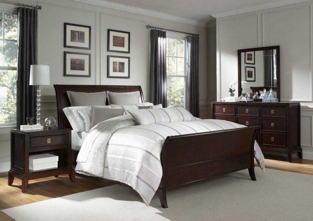 bedroom color dark wood Bedroom Colors With Dark Wood Pleasing Bedroom Colors With Black  942 X 1200