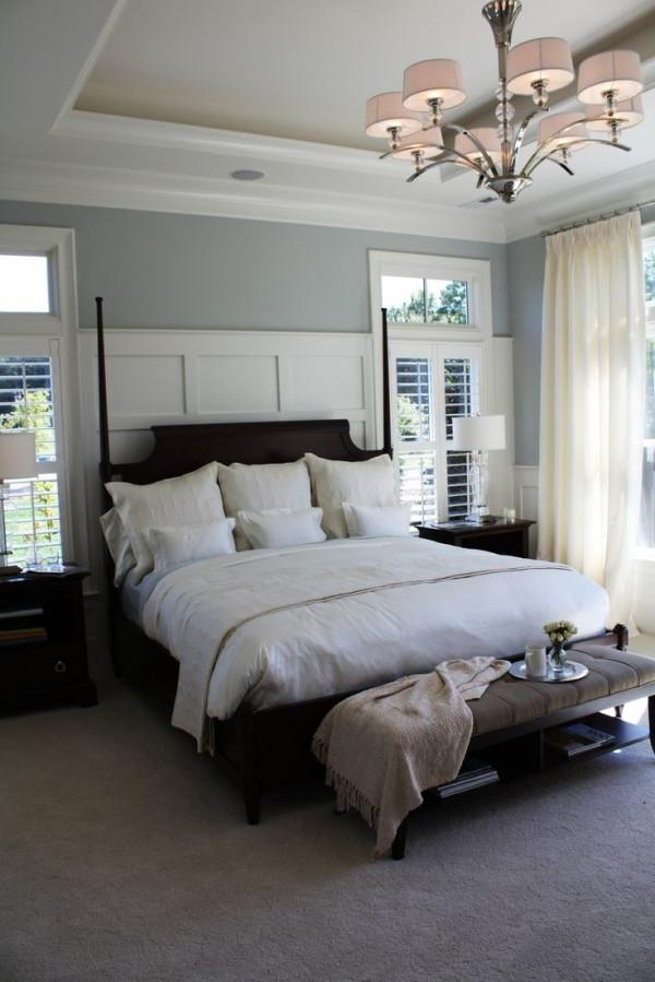 bedroom color dark wood Dark Wood Furniture Bedroom Ideas 1603 X 2040