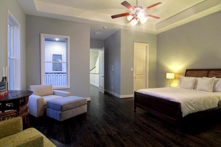 bedroom color dark wood Bedroom Decorating Ideas Dark Wood Sleigh Bed Bedroom Decoration  738 X 1046