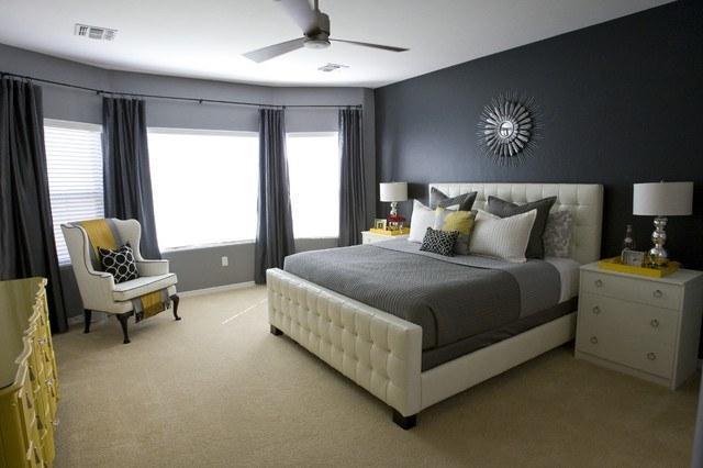 bedroom color design 20 Relaxing Bedroom Color Unique Bedroom Colors Design   Home  426 X 640