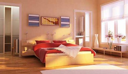 bedroom color design Paint color design ideas for bedroom   YouTube 360 X 480