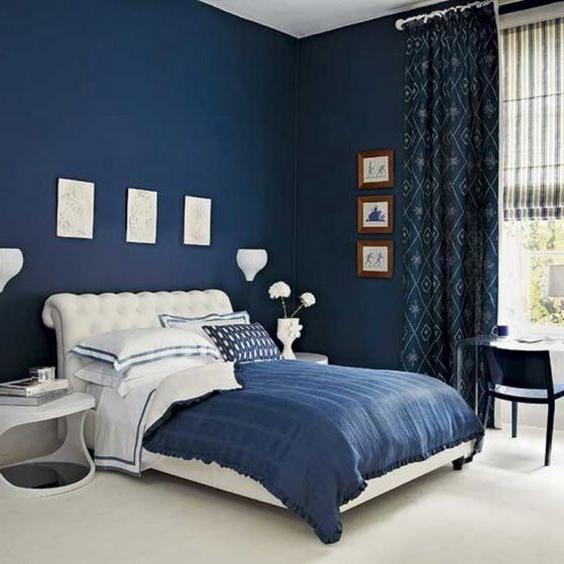 bedroom color design Bedroom Designs And Colors Inspiring worthy Interior Design Colors  284 X 490