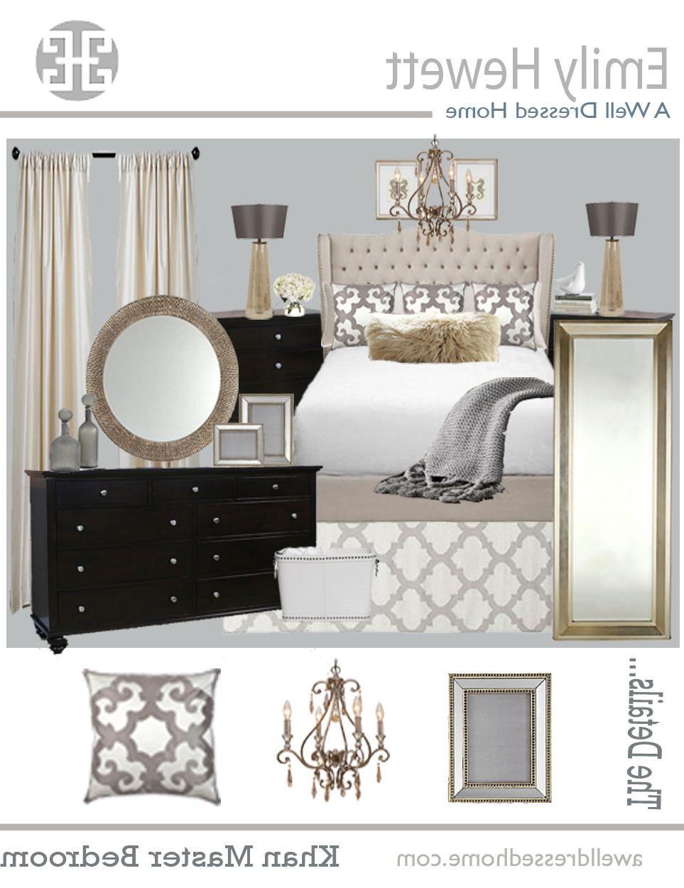 bedroom color design online Black Bedroom Ideas, Inspiration For Master Bedroom Designs  1250 X 963