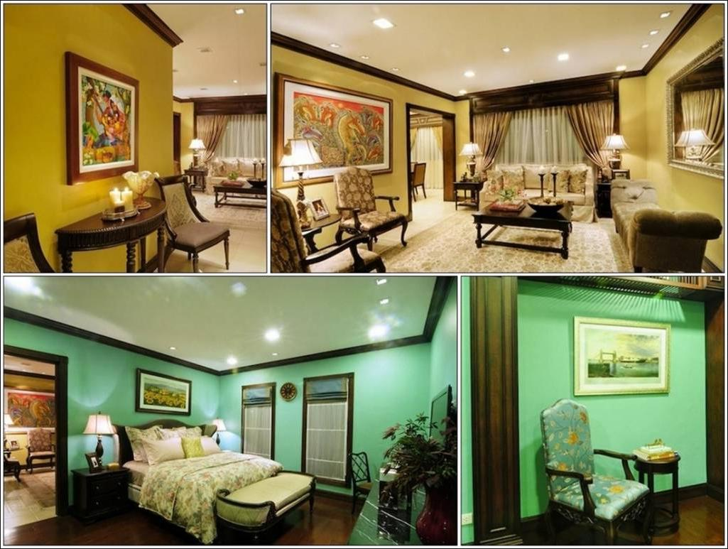 bedroom color design philippines modern house painting ideas exterior in the Philippines   Google  340 X 449
