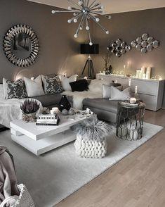 black n white living room ideas Black And White Living Room Interior Design Ideas | Living room  294 X 236