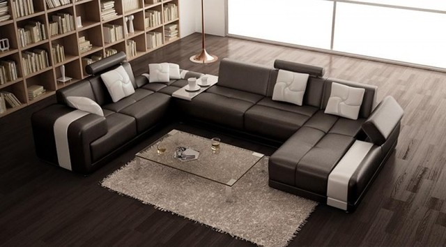 c shaped living room Sofa Beds Design: popular contemporary C Shaped Sofa Sectional  354 X 640