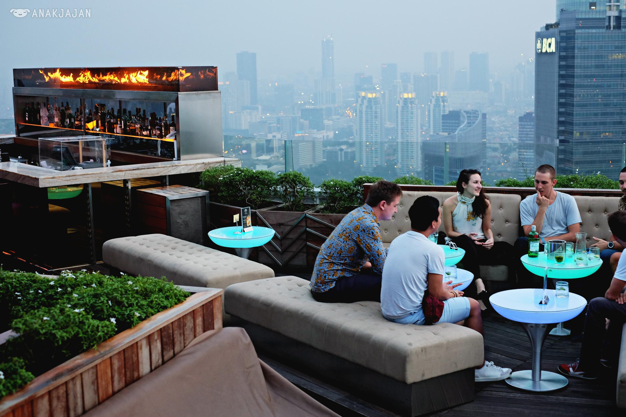 cloud lounge and living room CLOUD Lounge Living Room by Metaphor Jakarta Indonesia 06 CLOUD  540 X 720