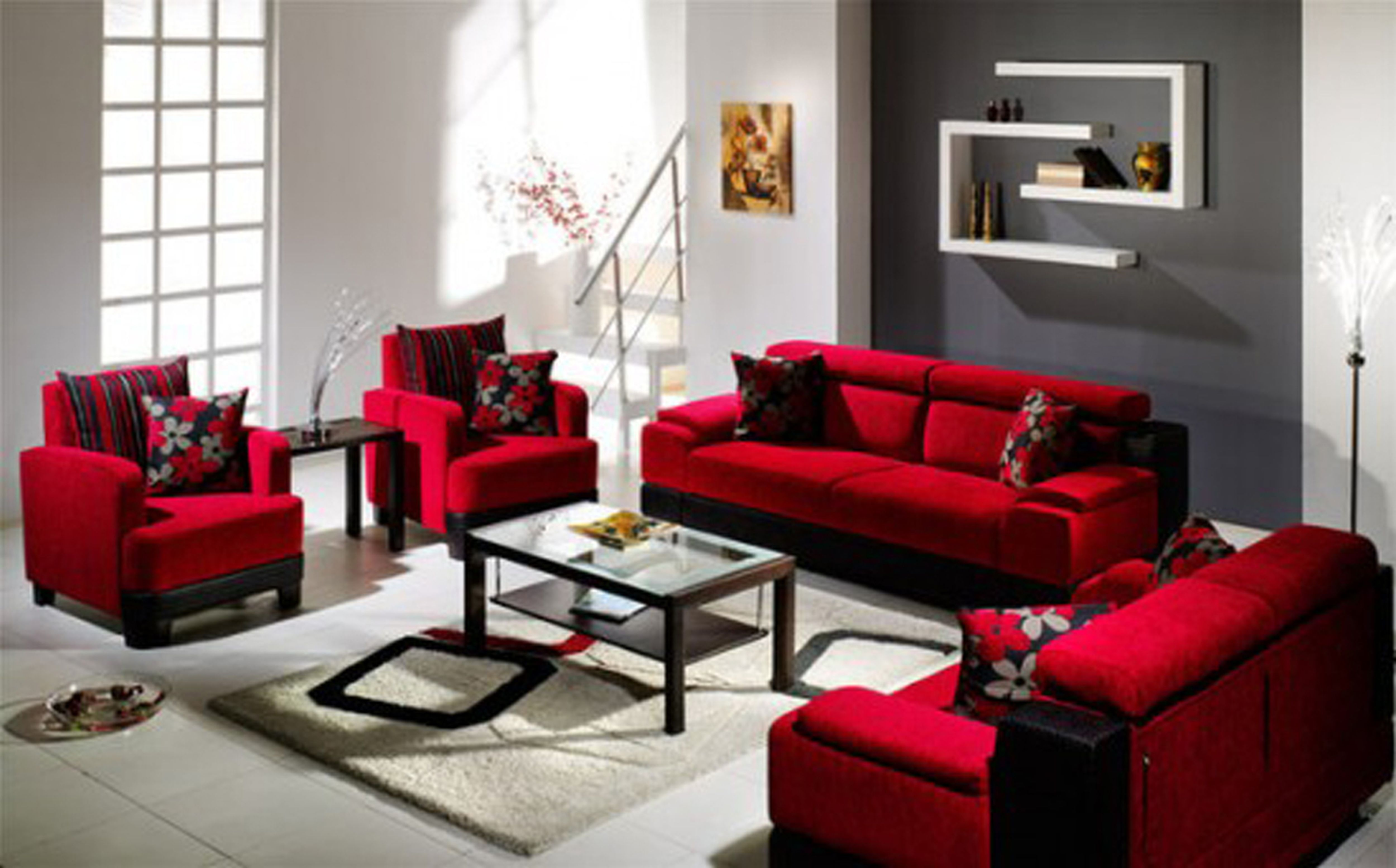 grey n red living room Red And Grey Living Room Ideas Black N White Finish Tv Stand  1080 X 1604