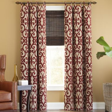 jcpenney living room curtains Awesome Jcpenney Living Room Curtains Palais Grommet Top Curtain  380 X 380
