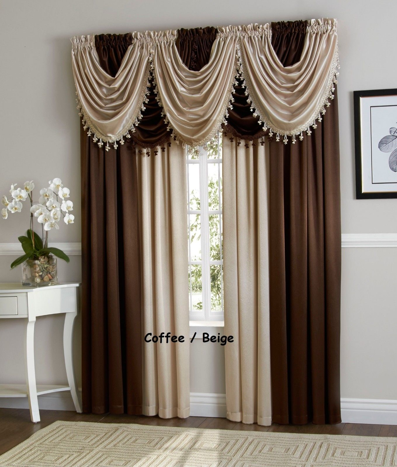 jcpenney living room curtains Curtains: Valance Curtains For Kitchen | Jcpenney Valances  1600 X 1359