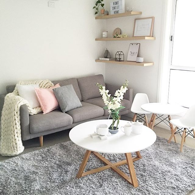 kmart living room curtains Kmart styling | New house | Pinterest | House, Living rooms and Room 532 X 540