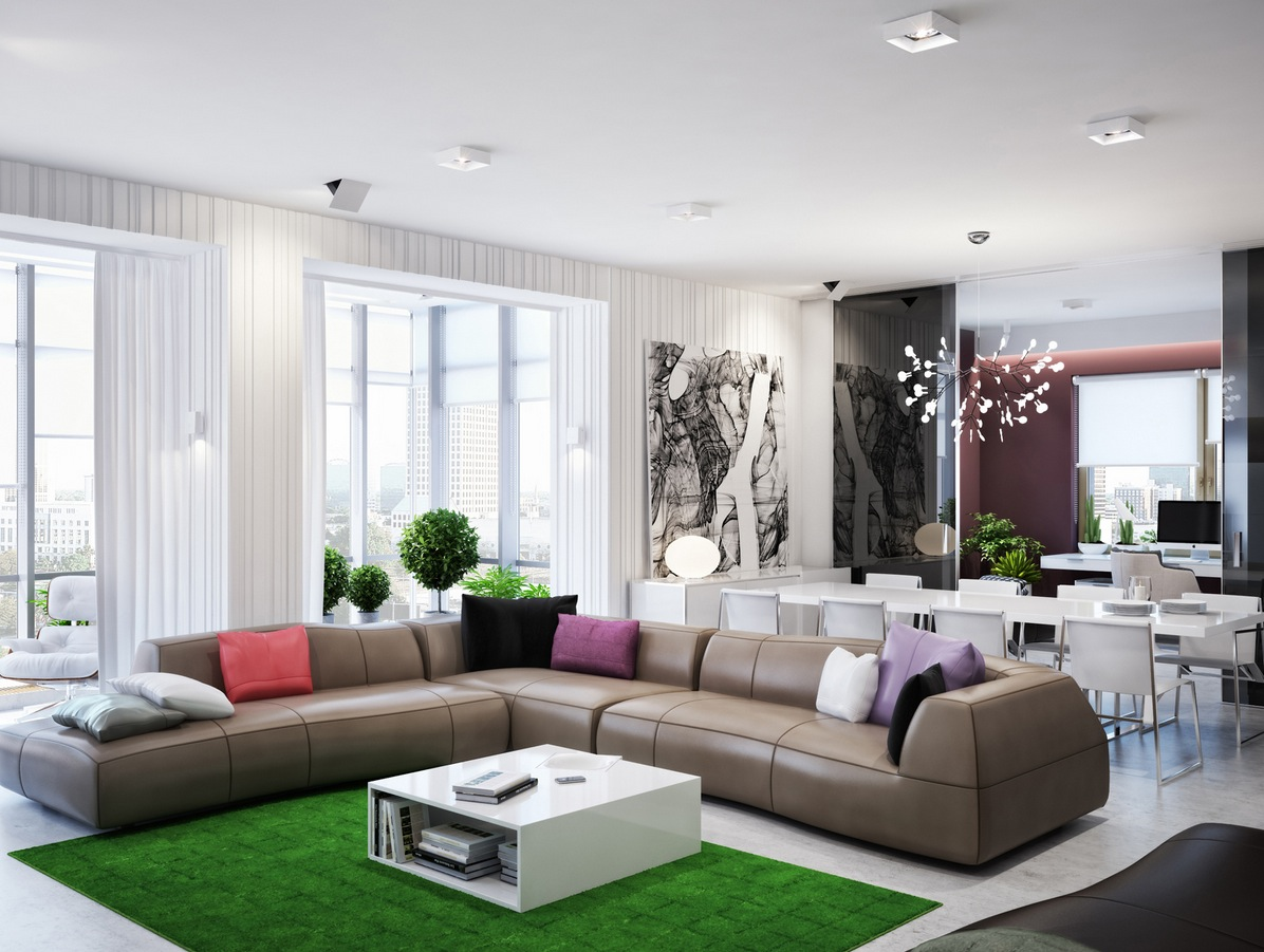l living room ideas Cozy Living Room Lounge   L Shaped Sofa   Online Meeting Rooms 901 X 1196