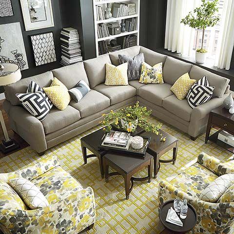 l shaped living room sofa Cozy Living Room Lounge   L Shaped Sofa   Online Meeting Rooms 901 X 1196