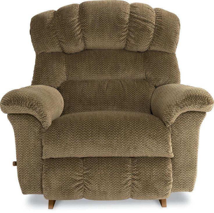 la-z-boy living room crandell reclina-rocker recliner Crandell Reclina Rocker® Recliner by La Z Boy | The Basket  231 X 236