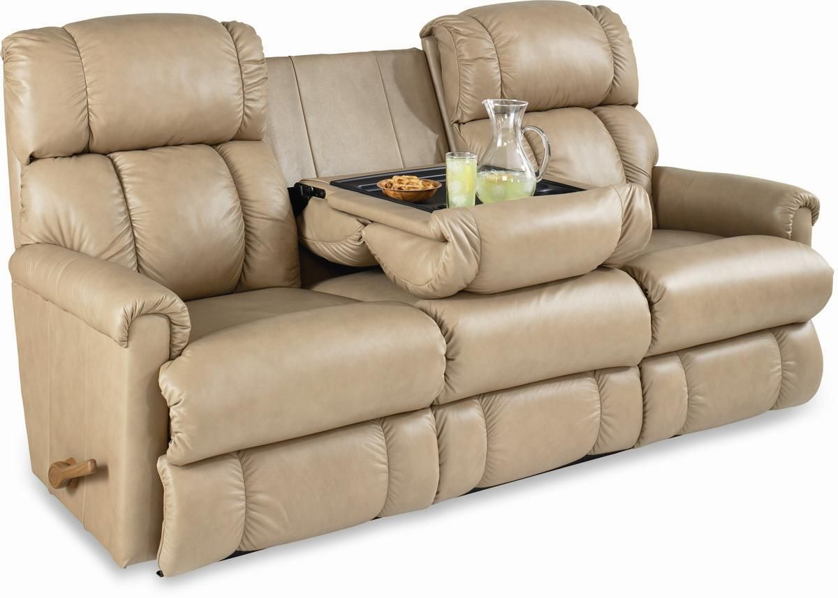 la-z-boy living room full reclining sofa La Z Time® Full Reclining Sofa 500 X 500