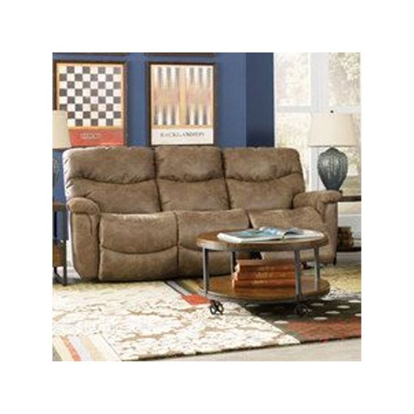 la-z-boy living room full reclining sofa La Z Boy James 492 X 960