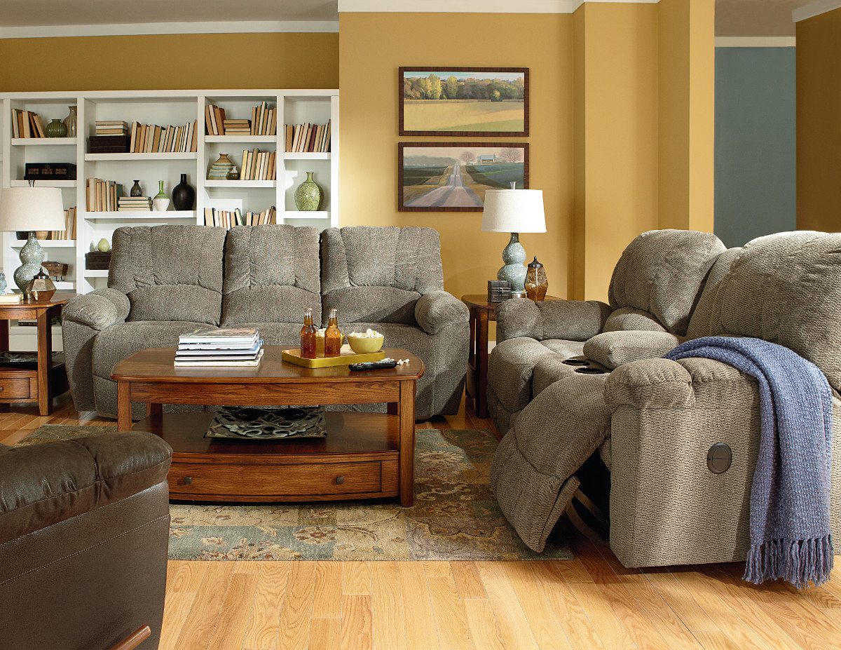 Lay Z Boy Living Room Set | Page 3 of 3 | Oh Style!
