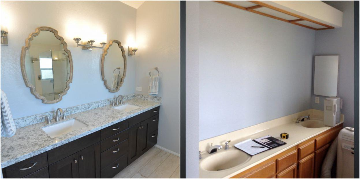 best bathroom color ideas 2019 2019 Bathroom Remodel Corona Ca   Best Interior Paint Colors Check  622 X 1247