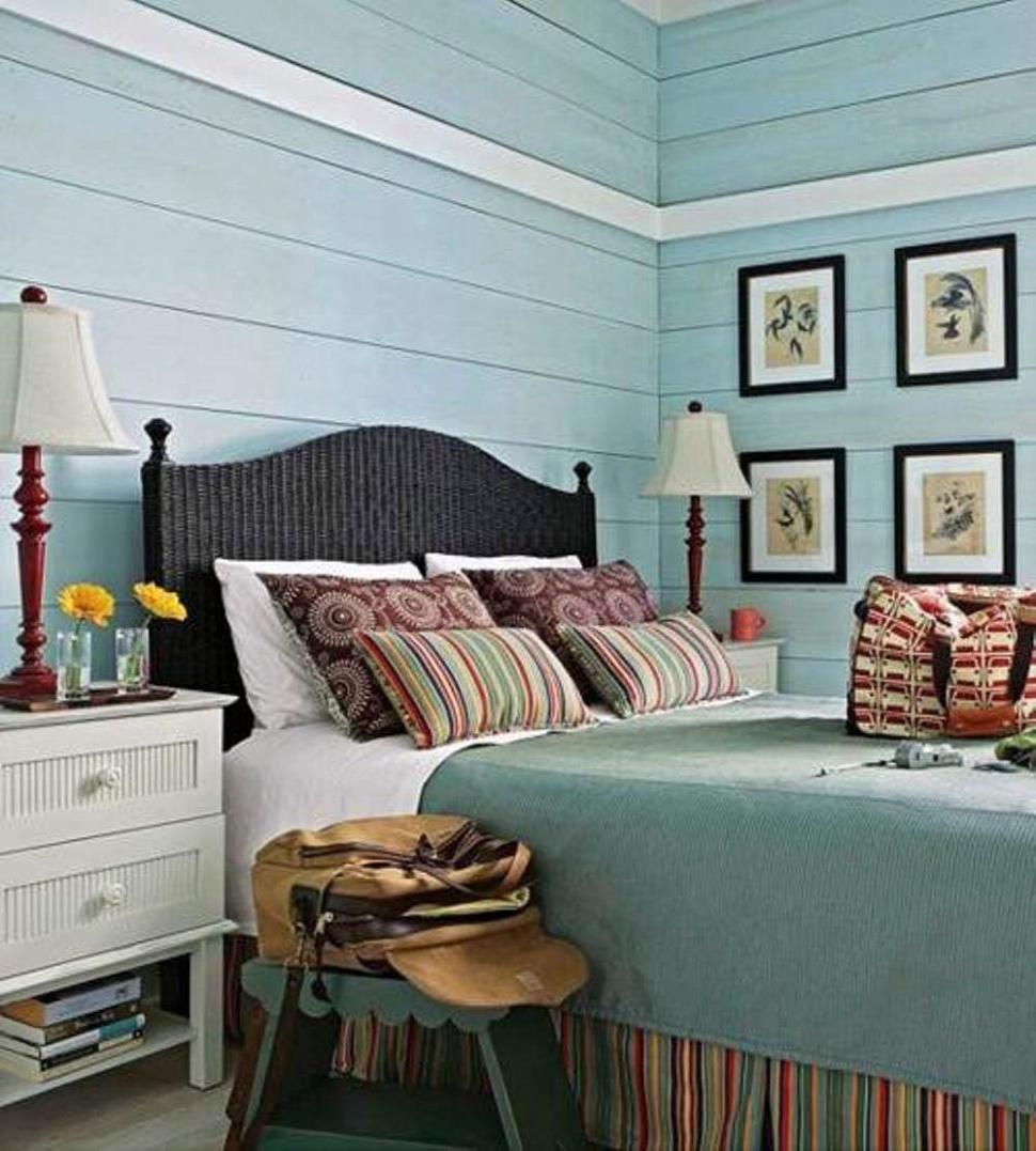 cozy bedroom colors 2019 Bedroom : Bedroom Interior White Bedroom Decor Best Bedroom Colors  1077 X 970
