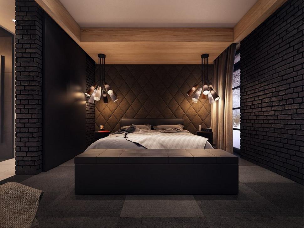 cozy bedroom colors 2019 Bedroom : Cozy Bedroom Ideas Pinterest Wooden Bed 2019 Bedroom  728 X 970