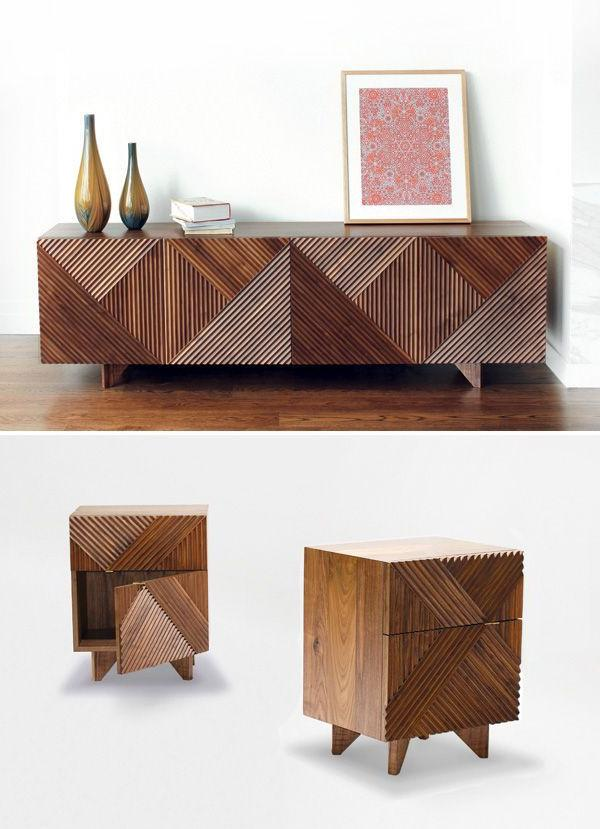wooden furniture designs Contemporary and original wood furniture design ideas for your  360 X 480